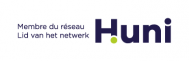 Membre du réseau Huni - Lid van het netwerk Huni