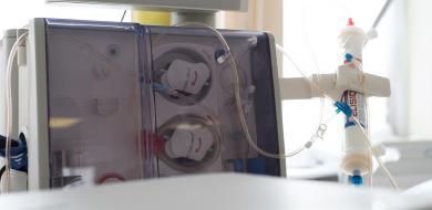 Dialyse machine