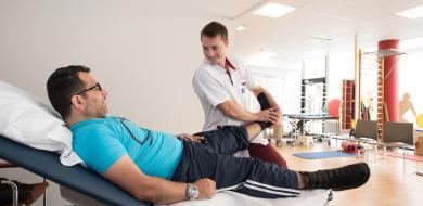Paramédicaux jobs
